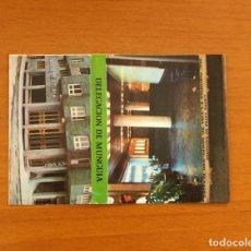 Cajas de Cerillas - Carterita de cerillas - Caja Rural de Vizcaya, Delegación de Munguia - 88343876