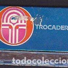 Cajas de Cerillas: CAJA CERILLAS DISCOTECA TROCADERO BARCELONA . Lote 94038410