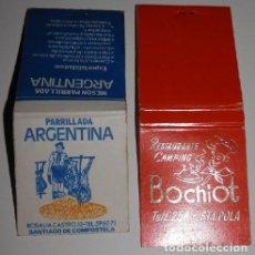 Cajas de Cerillas: CAJAS DE CERILLAS ANTIGUAS. Lote 94818007
