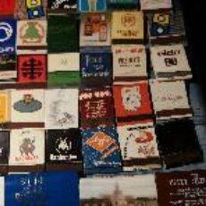 Cajas de Cerillas: LOTE 370 CAJAS DE CERILLAS - (200 COMPLETAS + 170 VACÍAS O SEMI ). Lote 94969515