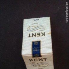 Cajas de Cerillas: KENT. Lote 95953039