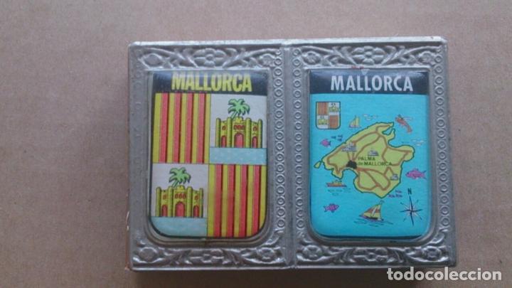 Cajas de Cerillas: CAJAS CERILLAS RECUERDO DE MALLORCA - Foto 2 - 96895307