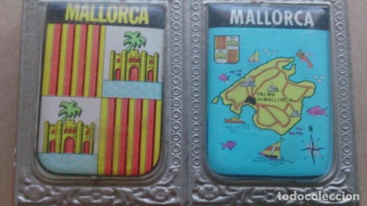 Cajas de Cerillas: CAJAS CERILLAS RECUERDO DE MALLORCA - Foto 4 - 96895307