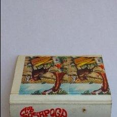 Cajas de Cerillas: CAJA DE CERILLAS DE CLUB PASAPOGA BILBAO ,VITORIA. Lote 96944079