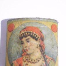 Cajas de Cerillas: CAJA DE CERILLAS RAMON AYMERICH SIGLO XIX. Lote 97162327