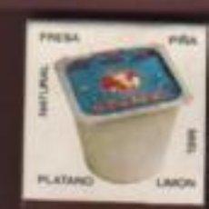 Cajas de Cerillas: CAJA CERILLAS - PUBLICIDAD LECHE PURA DE VACA SA. LETONA - CLESA . Lote 98044183