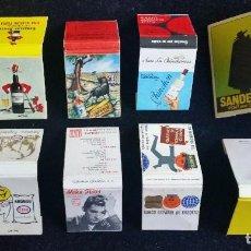 Cajas de Cerillas: ANTIGUAS CAJAS DE CERILLAS. Lote 99878319