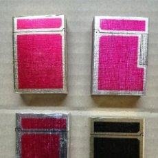 Cajas de Cerillas: 4 CAJAS DE CERILLAS.. Lote 104861847