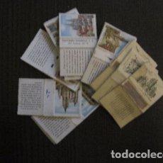 Cajas de Cerillas: LOTE CAJA DE CERILLAS EDIFICIOS -VER FOTOS- (CR-1049). Lote 104888279