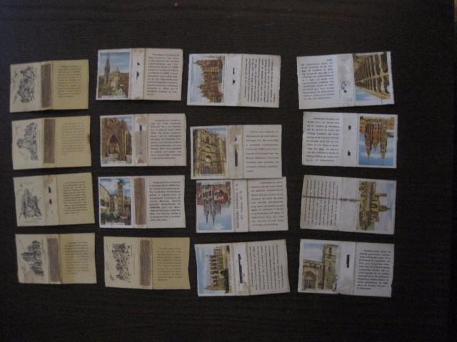 Cajas de Cerillas: LOTE CAJA DE CERILLAS EDIFICIOS -VER FOTOS- (CR-1049) - Foto 4 - 104888279