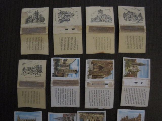 Cajas de Cerillas: LOTE CAJA DE CERILLAS EDIFICIOS -VER FOTOS- (CR-1049) - Foto 5 - 104888279