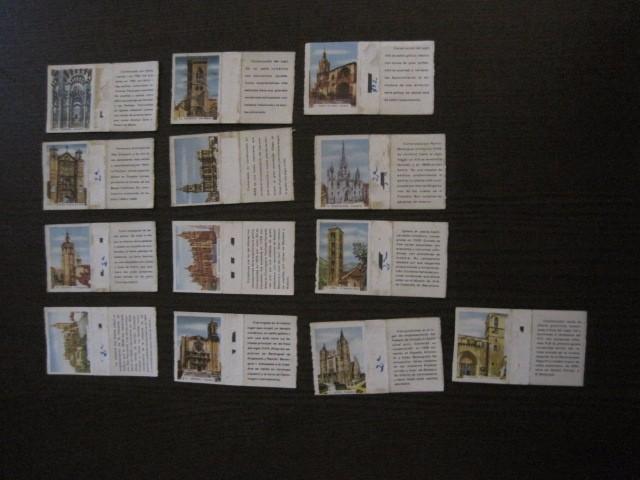 Cajas de Cerillas: LOTE CAJA DE CERILLAS EDIFICIOS -VER FOTOS- (CR-1049) - Foto 7 - 104888279