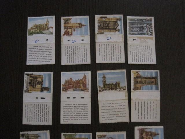 Cajas de Cerillas: LOTE CAJA DE CERILLAS EDIFICIOS -VER FOTOS- (CR-1049) - Foto 8 - 104888279