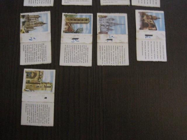 Cajas de Cerillas: LOTE CAJA DE CERILLAS EDIFICIOS -VER FOTOS- (CR-1049) - Foto 9 - 104888279