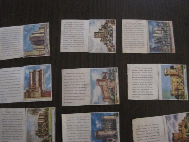 Cajas de Cerillas: LOTE CROMOS DE CERILLAS PAPEL- EDIFICIOS -VER FOTOS- (CR-1045) - Foto 4 - 104888479