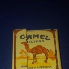 Cajas de Cerillas: CAJA DE CERILLAS CAMEL NUEVA. Lote 105026279