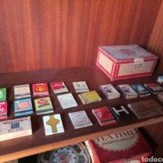 Cajas de Cerillas: COLECCIÓN CAJAS DE CERILLAS. Lote 106660712