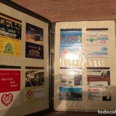 Cajas de Cerillas: GRAN ALBUM DE CAJAS DE CERILLAS ANTIGUAS. Lote 107455191