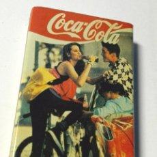 Cajas de Cerillas: CAJA CERILLAS PUBLICIDAD COCA COLA. Lote 107852959