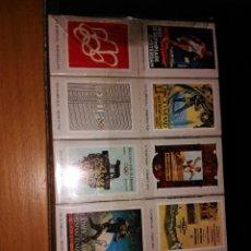 Caixas de Fósforos: LOTE COMPLETO CAJAS DE CERILLAS JUEGOS OLIMPICOS ( 1896-1972). Lote 108336407
