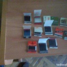 Cajas de Cerillas: 50 CAJAS DE CERILLAS. Lote 108388035