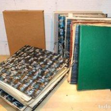 Cajas de Cerillas: GRAN COLECCIÓN DE CAJAS DE CERILLAS, MAS 3700 UNIDADES, SERIES COMPLETAS DESDE PRINCIPIOS SIGLO XX.. Lote 109256115