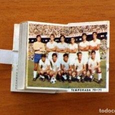 Cajas de Cerillas: CAJA DE CERILLAS - SEVILLA, EQUIPO - TEMPORADA 1970-1971, 70-71 - VER FOTOS INTERIOR. Lote 112319059