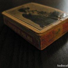 Cajas de Cerillas: CAJA CERILLAS-FABRICA DE PALMA - 10 CENTIMOS - CON ALGUNAS CERILLAS -VER FOTOS-(V-13.674). Lote 113852923