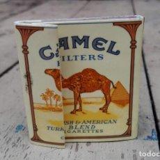 Cajas de Cerillas: CAJA CERILLAS CAMEL. Lote 118860327