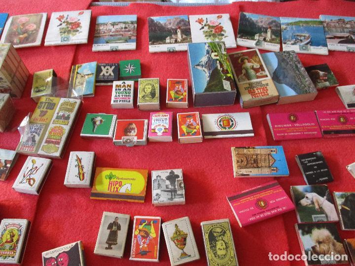 Cajas de Cerillas: Cajas de cerillas, Antiguas. - Foto 3 - 119031499
