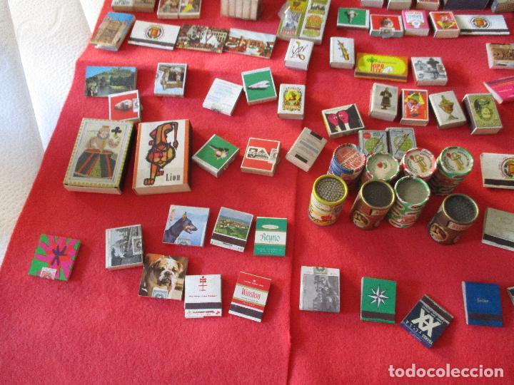 Cajas de Cerillas: Cajas de cerillas, Antiguas. - Foto 4 - 119031499
