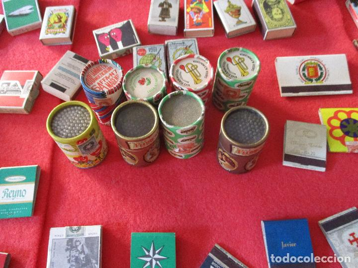 Cajas de Cerillas: Cajas de cerillas, Antiguas. - Foto 6 - 119031499