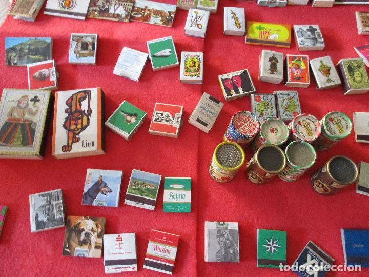 Cajas de Cerillas: Cajas de cerillas, Antiguas. - Foto 7 - 119031499