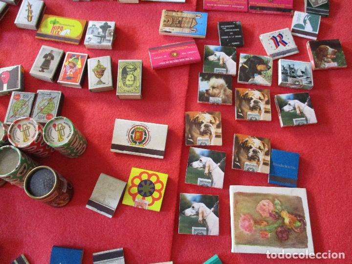 Cajas de Cerillas: Cajas de cerillas, Antiguas. - Foto 8 - 119031499