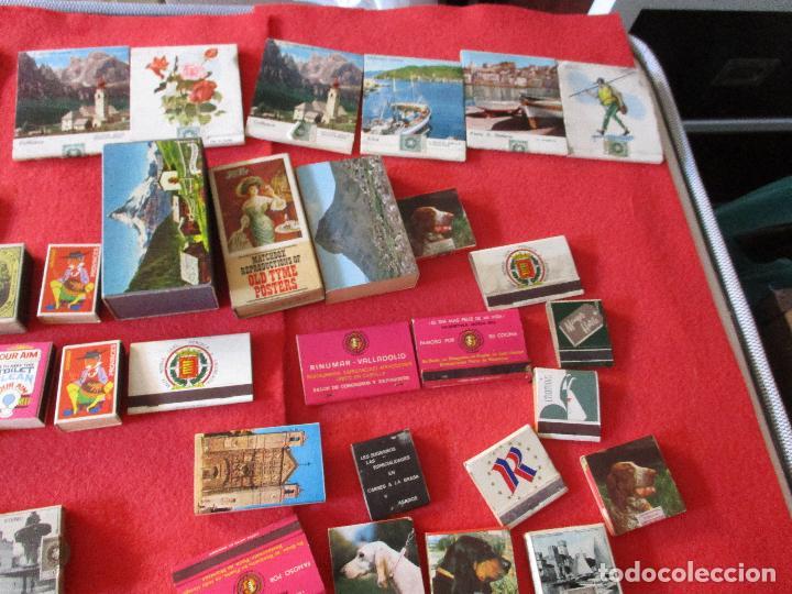 Cajas de Cerillas: Cajas de cerillas, Antiguas. - Foto 9 - 119031499