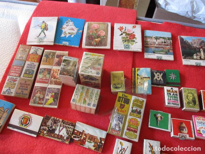 Cajas de Cerillas: Cajas de cerillas, Antiguas. - Foto 10 - 119031499