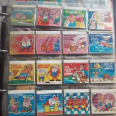 Cajas de Cerillas: 522 ANTIGUAS CAJAS DE CERILLAS. AÑOS 60, 70 Y 80. FOTOS DE TODAS. Lote 119351594