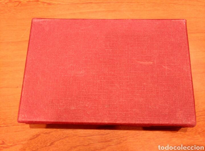 Cajas de Cerillas: Estuche de 8 cajas de cerillas aterciopeladas. Motivos coches antiguos. - Foto 4 - 119378923