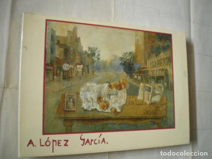 CAJA DE CERILLAS DIBUJOS ANTONIO LOPEZ (Coleccionismo - Objetos para Fumar - Cajas de Cerillas)