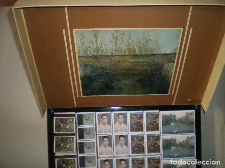 Cajas de Cerillas: CAJA DE CERILLAS DIBUJOS ANTONIO LOPEZ - Foto 2 - 122658527