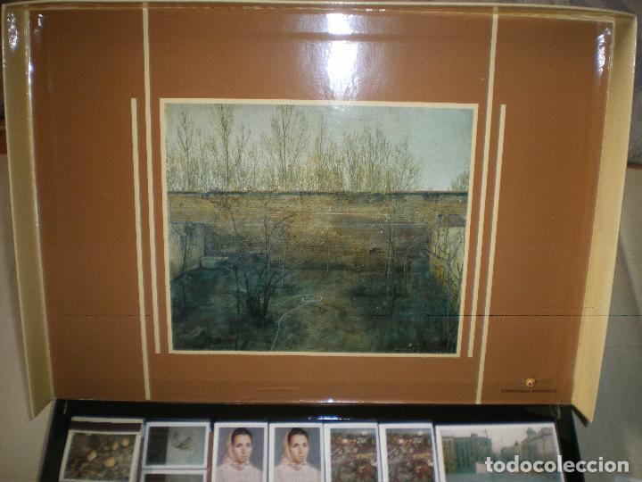 Cajas de Cerillas: CAJA DE CERILLAS DIBUJOS ANTONIO LOPEZ - Foto 5 - 122658527