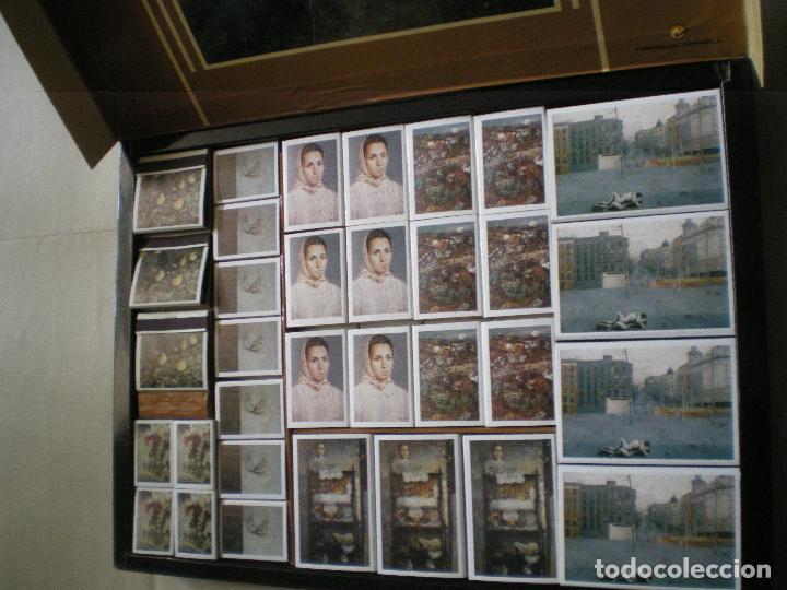 Cajas de Cerillas: CAJA DE CERILLAS DIBUJOS ANTONIO LOPEZ - Foto 7 - 122658527