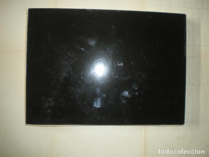 Cajas de Cerillas: CAJA DE CERILLAS DIBUJOS ANTONIO LOPEZ - Foto 8 - 122658527