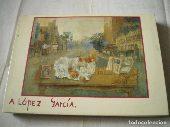 Cajas de Cerillas: CAJA DE CERILLAS DIBUJOS ANTONIO LOPEZ - Foto 9 - 122658527