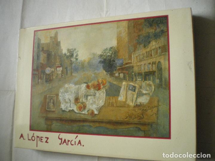 Cajas de Cerillas: CAJA DE CERILLAS DIBUJOS ANTONIO LOPEZ - Foto 10 - 122658527