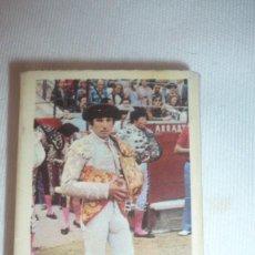 Cajas de Cerillas: CAJA CERILLAS SERIE GRANDES DIESTROS - DÁMASO GONZÁLEZ. Lote 123052623
