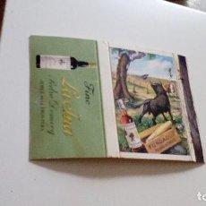 Cajas de Cerillas: CAJ-TT57 MAS DE 200 CAJA DE CERILLAS PARA ELEGIR MIRAR FOTOS OJO PRECIO POR UNIDAD . Lote 124309535