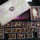 Cajas de Cerillas: CAJAS DE CERILLAS BALLET SOVIETICO EN TEATRO BOLCHOI EN SU CAJA ORIGINAL. Lote 126385042