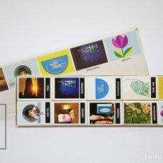Matchboxes - Estuche de Cerillas Publicitaria - Medicamentos Farmabion / 10 Cajitas De Cerillas - Llenas - 127351110