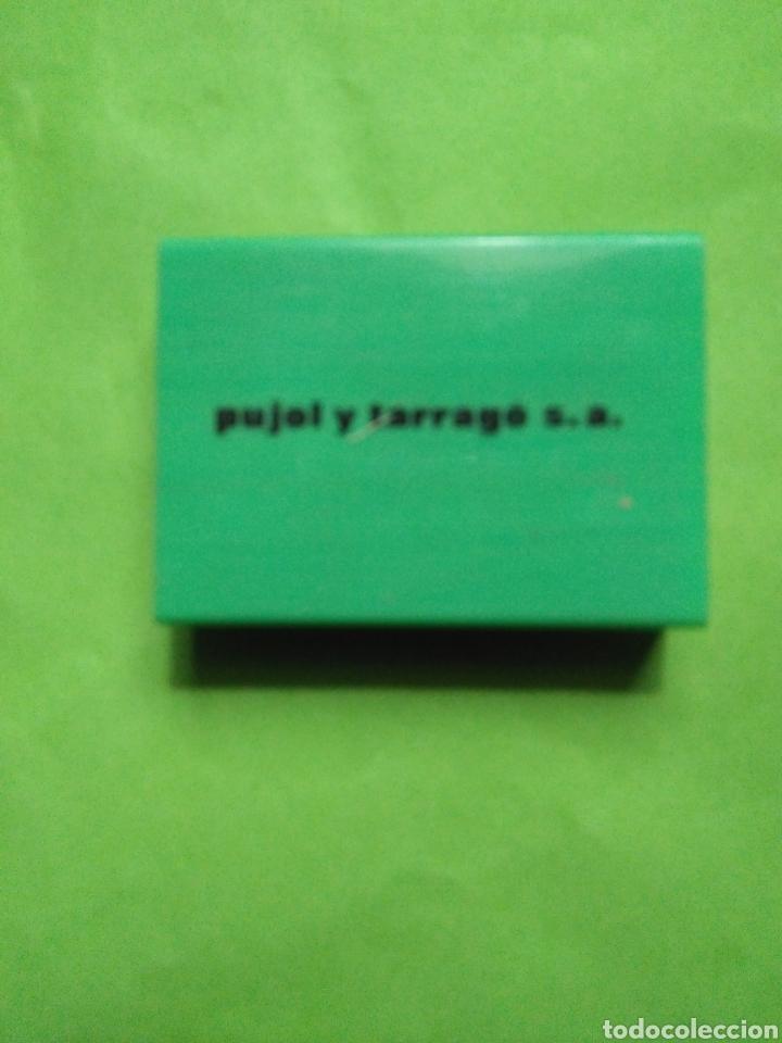 Cajas de Cerillas: CAJA DE CERILLAS CABLES PARA MANDO - Foto 2 - 127884590